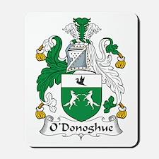 O'Donoghue Mousepad