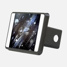 Outer Space Hitch Cover