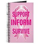 Support inform survive Journal
