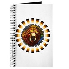 BEAR PRIDE/GLASS BEAR Journal