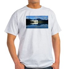 Lake Louise Banff National Park Canada T-Shirt
