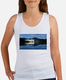 Lake Louise Banff National Park Canada Tank Top