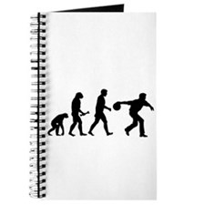 Bowler Evolution Journal