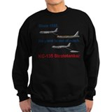 Kc 135 Sweatshirt (dark)
