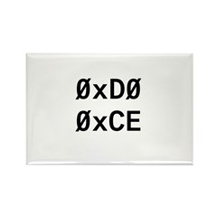 Computer Engineering Rectangle Magnet (100 pack)