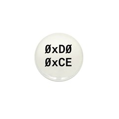 Computer Engineering Mini Button (100 pack)