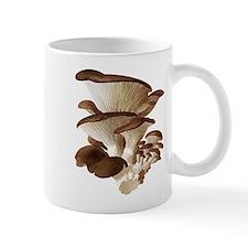 Mushrooms Mugs