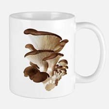Mushrooms Mugs