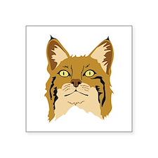 Bobcat Sticker