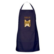 BOBCAT Apron (dark)