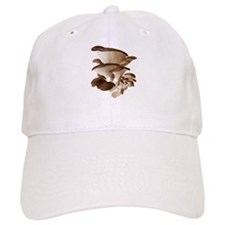 Mushrooms Baseball Baseball Cap