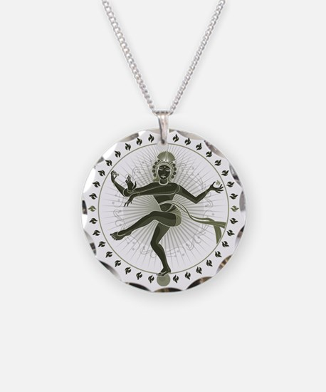 Shiva_.Png Necklace