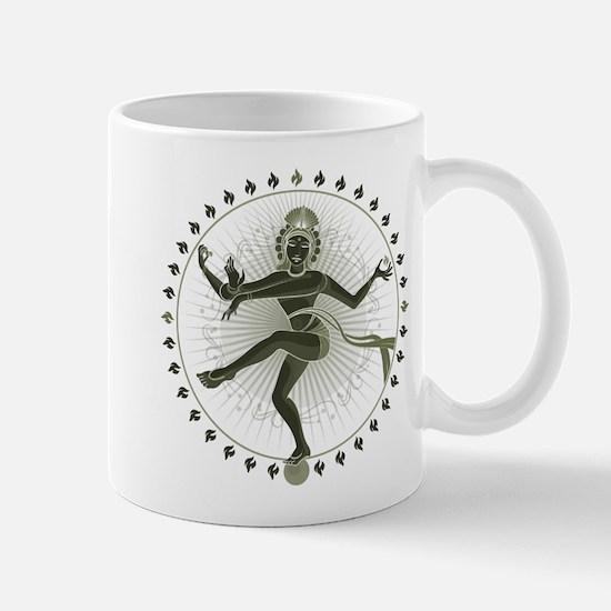 shiva_.png Mugs