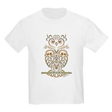Tribal Owl T-Shirt