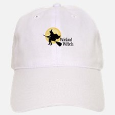 Wicked Witch Baseball Baseball Baseball Cap