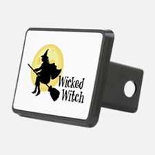 Wicked Witch Hitch Cover
