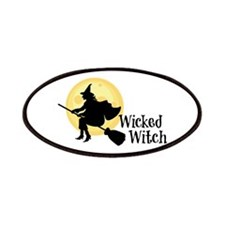 Wicked Witch Patches