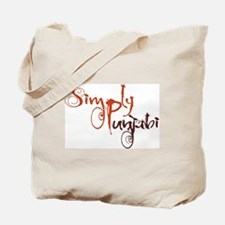 Simply Punjabi Tote Bag