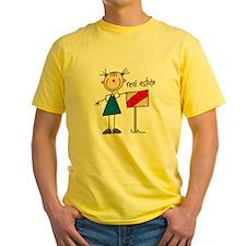 Real Estate Agen T-Shirt