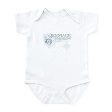 Compass DK Infant Bodysuit
