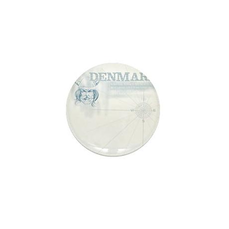 Compass DK Mini Button (100 pack)