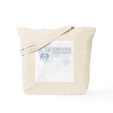 Compass DK Tote Bag