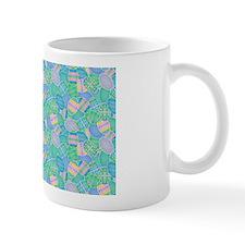 Colorful Eggs Mugs
