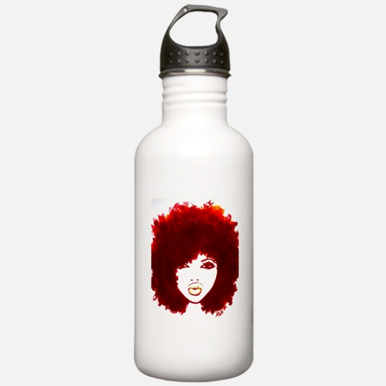 Diva Water Bottle