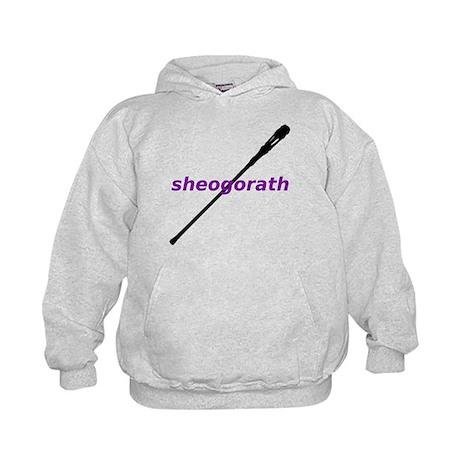 Sheogorath Hoodie
