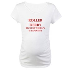 roller derby Shirt