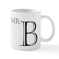 Mr. B Mugs
