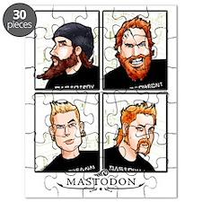 Mastotoons Puzzle