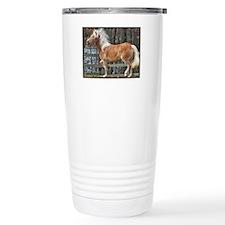 Halfinger Fall Frolic Travel Mug
