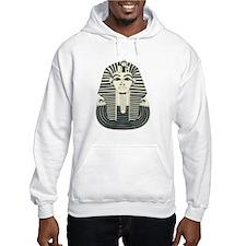 King Tut Hoodie Sweatshirt