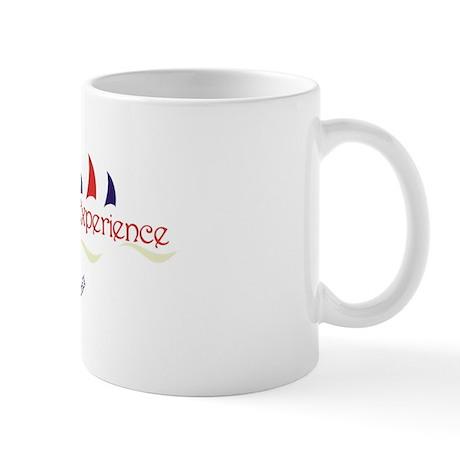Nautical experience Mug