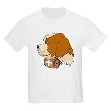 Label swiss dog T-Shirt