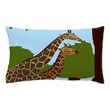 Animals and wildlife giraffe Bedroom Décor