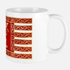 Venetian Flag Small Small Mug
