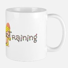 Mermaid in Training Mug