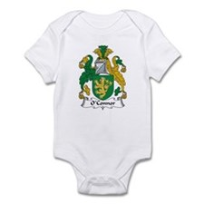 O'Connor (Kerry) Infant Bodysuit