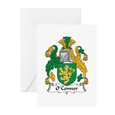 O'Connor (Kerry) Greeting Cards (Pk of 10)