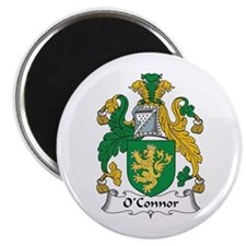 O'Connor (Kerry) Magnet