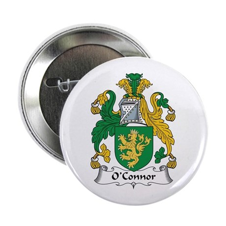 "O'Connor (Kerry) 2.25"" Button (10 pack)"
