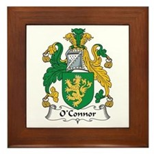 O'Connor (Kerry) Framed Tile