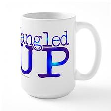 Tangled Up/Dylan Mugs