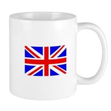 British Flag Mugs