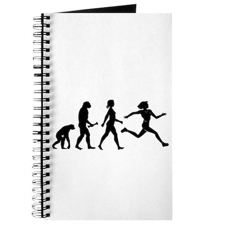 Female Runner Evolution Journal