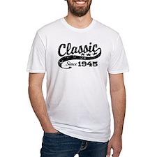 Classic Since 1945 Shirt