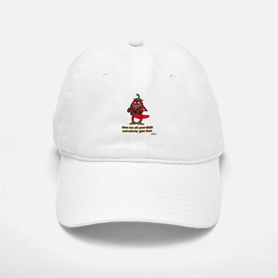 Bandit Baseball Baseball Cap