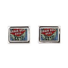 grain belt Cufflinks